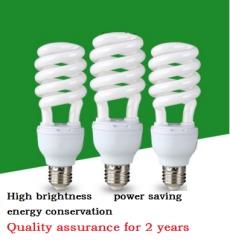 Screw E27,  home type energy-saving lamps, spiral energy-saving lamps 15W, 20W, 26W, 36W, 40W L(45,65,85,105W)3pcs E22(Bayonet type) no