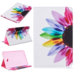 Galaxy Tab A 10.1inch SM-P580/SM-P585 Case,PU Leather Flip Stand with Card Slots Money Holder (pattern 1) for Galaxy Tab A 10.1inch SM-P580/SM-P585