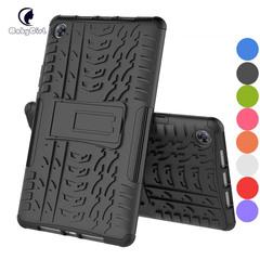 Huawei MediaPad M5 8.4/10.8/M5 Lite 10 Case,MediaPad T5/T3 Back Cover (black) for MediaPad M5 10 10.8