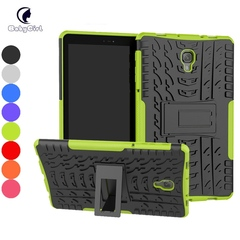 Samsung Galaxy Tab A 7.0/8.0/9.7/10.1/10.5 Inch Tablet Case Back Cover (green) for Galaxy Tab A 8.0