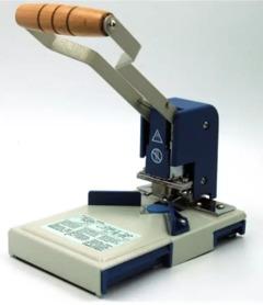 RAYSON CR-01 Corner Rounder  Corner Cutting Machine