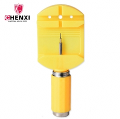 MRS CHENCXI Professional easy adjustable mini universal demolition watch with meter yellow one size