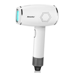 Ice point ice laser hair removal instrument body photon hair removal equipment as the picture