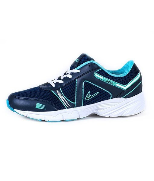 the latest d9656 78a62 ADZA Ringtone Active Breathable with Rubber Shoes Tough Fashion Sneakers  Men Shoes navy blue AD-66-40