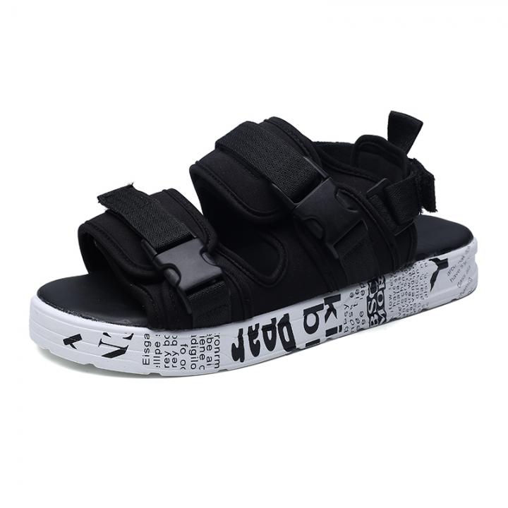 95ebd9f899ed Kilimall  Men s Sandals Summer Shoes Beach Men Sandals Men Causal ...