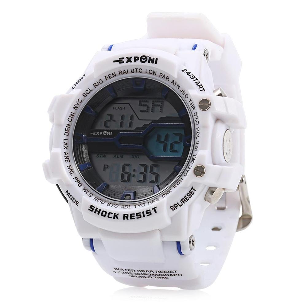 9221bbe81dd Men Women sports watches top brand luxury Outdoor male sport watch ...