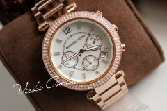 Women's Michael Kors New wristwatches quartz watch casual watches