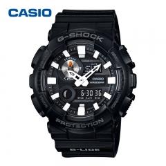 Casio G-Shock GAX100A Series Dial Multi-Dimensional Analog Digital Men's Watch white one size