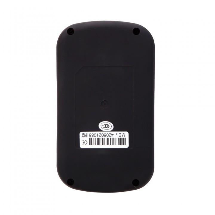 60 Days Longtime Standby Mini GPS GSM Car Vehicle Tracker