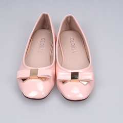 Gloria Kids Flat Shoes