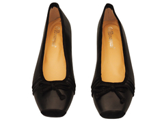 Avernyuan Doll Shoes 41 Black