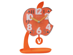 Fancy children 3D bedside clock