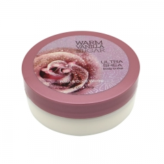 Bath & Bodyworks Warm Vanilla Sugar Body Butter