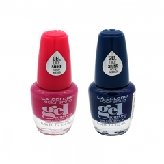 LA Color Gel Nail Polish