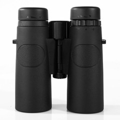 10x42 Camping Scopes Binoculars With Neck Strap Night Vision Telescope Optics Binocular as picture 15CM