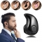 1 Piece S530 Mini Wireless Bluetooth Earphone Sport Headphone With Micro Phone for Smartphones black one size