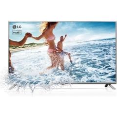 LG Full HD LED Display Digital Television - Black, 43 Inch TV