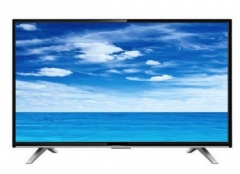 Taj (24F2000) HD LED Display Digital Television - Black, 24 Inch TV