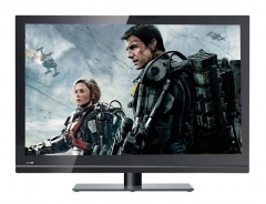 LED (19D5/19LN49) LED Display Digital Television - Black, 19 Inch TV