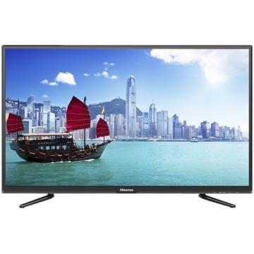 Hisense (LHD32D51TS/2160) LED Display Digital/Satellite Television - Black, 32 Inch TV