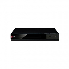 LG DP132 - DVD Player