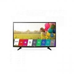 """LG LJ550/510 - 43"""" - Full LED Smart TV black, 43 inch tv"""