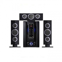 My Leadder SP353B/361/371 - Multimedia Speaker black, . sp353b