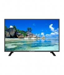 "Skyworth 24E2000 24"" HD LED Digital TV - black, 24"