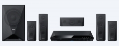 Sony DAV-DZ350- 5.1ch DVD Home Theatre 1000W black