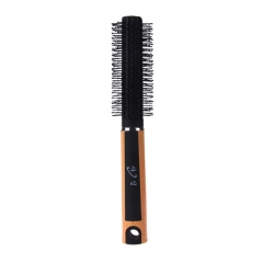 Curls Anti-static Cylinder Comb as picture as picture