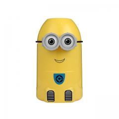 USB Minions Cartoon Humidifier(Double eyes type)