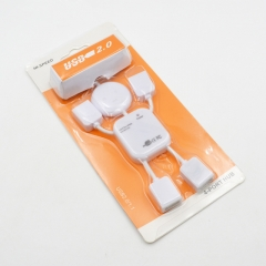 Humanoid USB Interface White As picture
