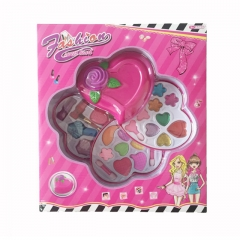 junchi rotary type girl make up suit