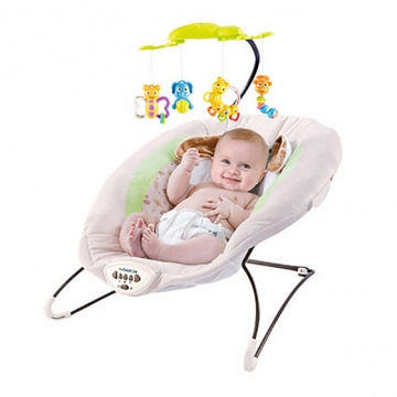 NIUKIED Multifunctional rocking chair for baby multi-color one size