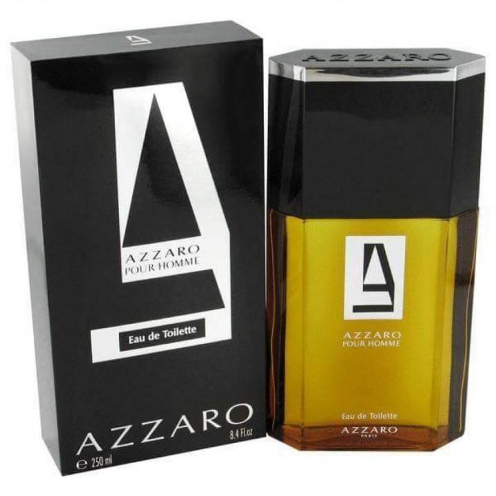 Azzaro Pour Homme Edt For Men - 200ml   Kilimall Kenya b9af0a3829e