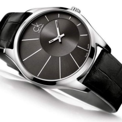 Calvin klein watch black one size