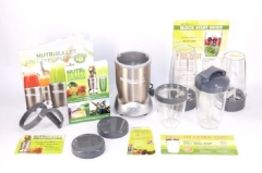 Nutribullet 900 series Gold