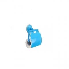 Tissue Roll Holder blue small