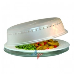 microwave cover with availability 27cm