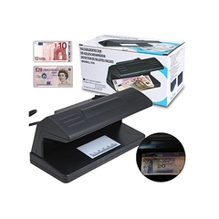 Generic Portable Battery Operated Counterfeit Money Detector