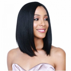 New Fashion Synthetic Wigs Hair Wigs Women's Wigs Hair Straight 14inch black 14inch