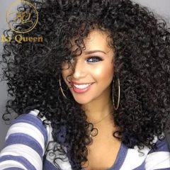 New Fashion Synthetic Wigs Hair Wigs Women Wigs Hair Curly 20inch black 20inch