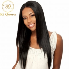 Synthetic Wigs Hair Wigs Women's Wigs Long Hair Straight 26inch black 26inch