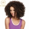 Valentines Gift New Fashion Synthetic Wigs Hair Wigs Women Wigs Hair Curly 14inch brown 14inch