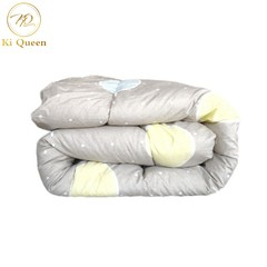 High Quality Duvet Soft Fabric Quilt Thick Duvets For Bedding Room 6*6 as picture 6*6