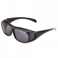 Men Sunglasses Car Driving Sunglasses Night Vision Glasses Men Fashion Accessories black one size