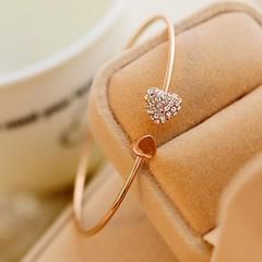 Women Fashion Bracelets Jewellery Adjustable Bracelet Women Jewelry Fashion Accessorries gold one size