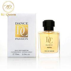 Men Perfumes Classic Lasting Perfume Natural Men Fragrances 70ml yellow