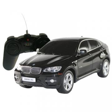 Children's electric toy model new BMW X6 second generation remote control car random one size