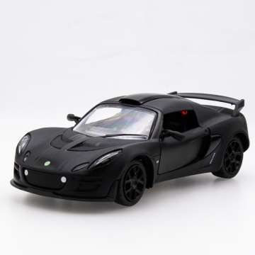 Kilimall Colorful Car Simulation Alloy Back To The Car - Cool car models